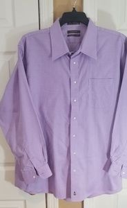 Nordstrom men's button down L/S shirt